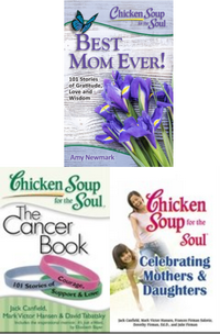 Chicken Soup Covers